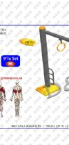 Adult Fitness Equipments
