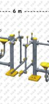Child Fitness Equipments