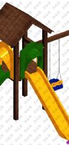 Wooden Playgrounds