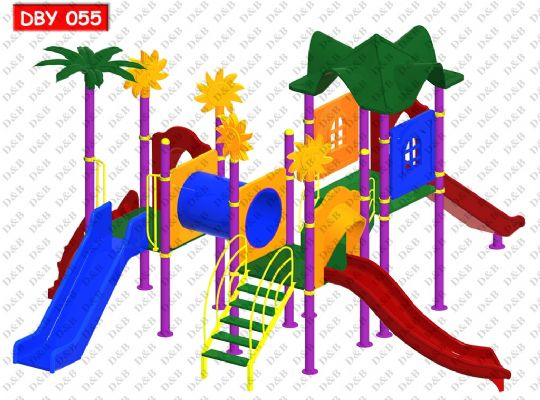 DBY 055 Play Ground
