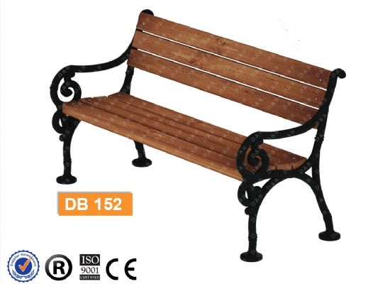 DB 152 Sitting Benches