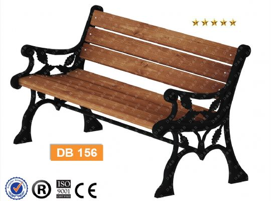 DB 156 Sitting Benches