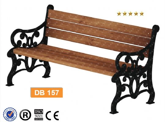 DB 157 Sitting Benches