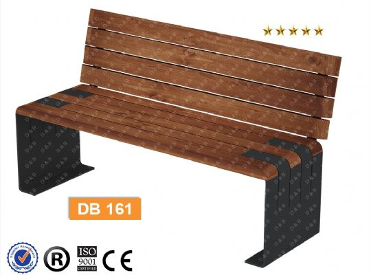 DB 161 Sitting Benches