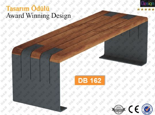 DB 162 Sitting Benches