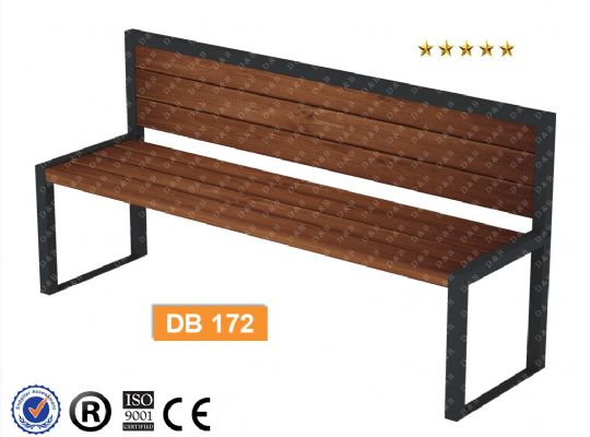 DB 172 Sitting Benches