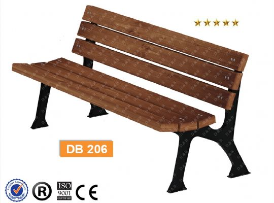 DB 206 Sitting Benches