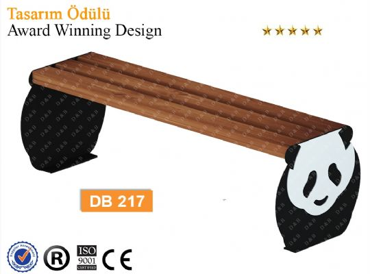 DB 217 Sitting Benches