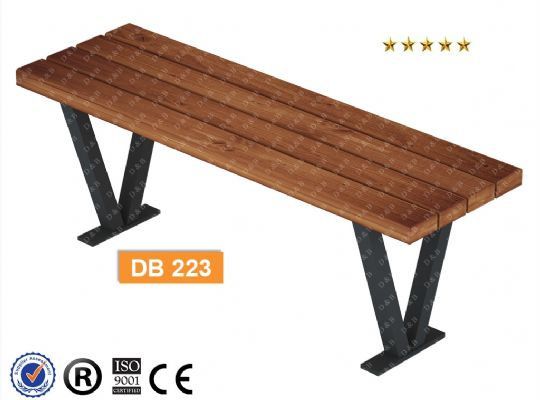 DB 223 Sitting Benches