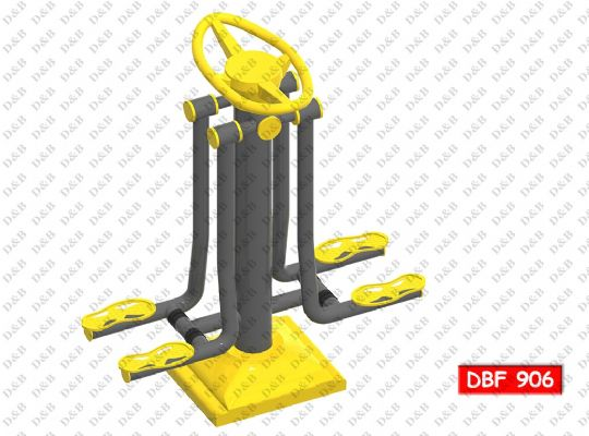 DBF 906 In And Out Limb Reinforcement Tool