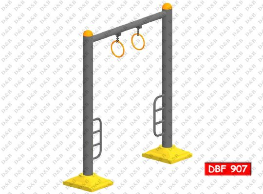 DBF 907 Pull Up Tool