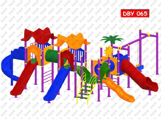 DBY 065 Play Ground