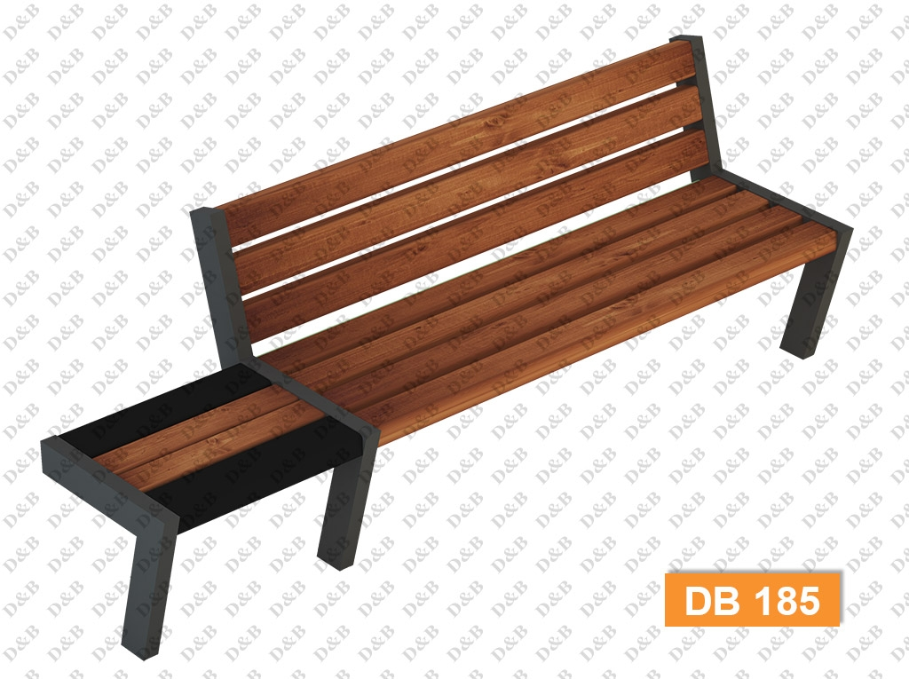 Sitting Benches