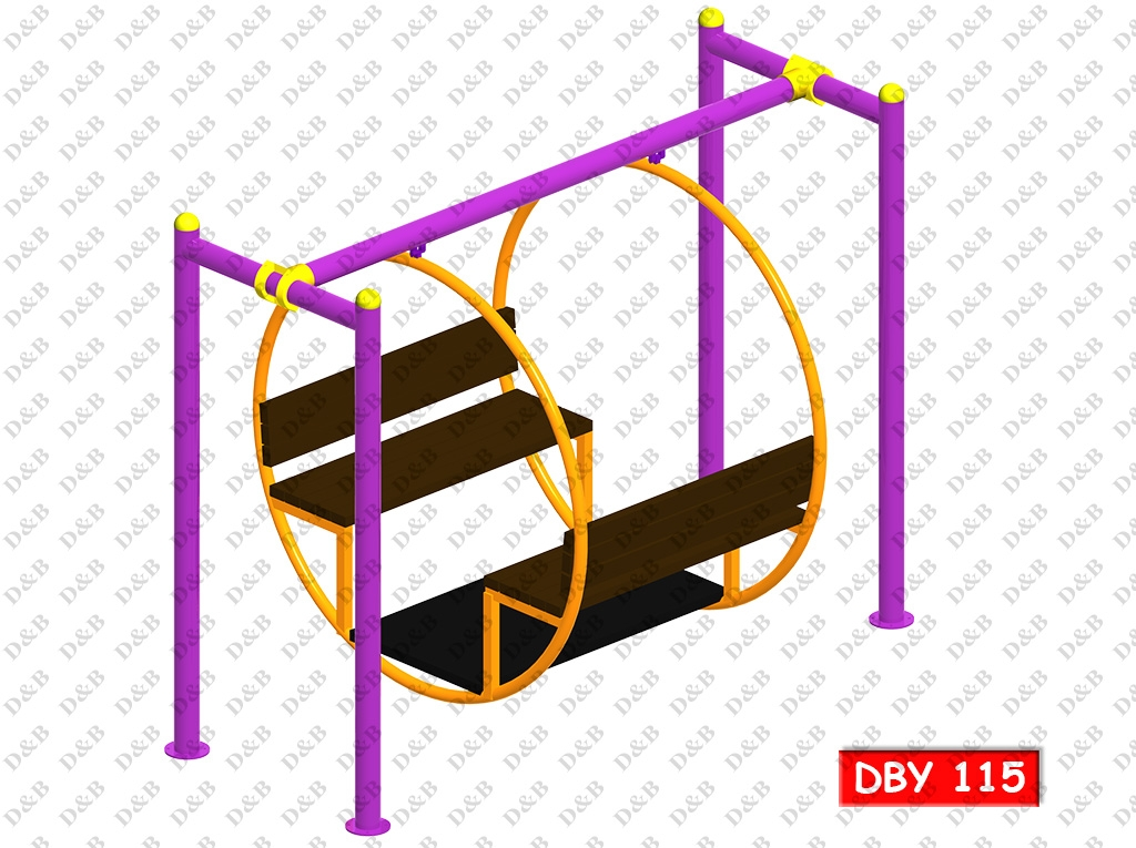 Playgrounds Appendix Equipments